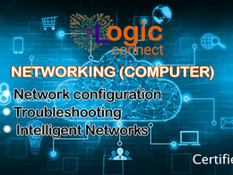 Design, configure,  and troubleshoot your network