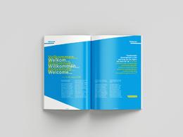 Design an Eye Catching Brochure • Catalogue • Newsletter