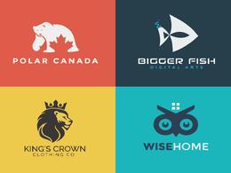 Logo design and t shirt design