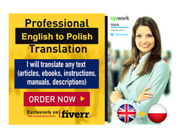 Professionally translate 2000 words