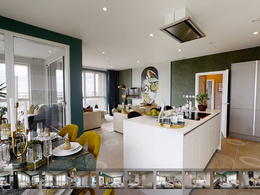 Produce a 3D Virtual Tour of a Residential Property