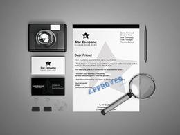 Do Business Card & Letterhead