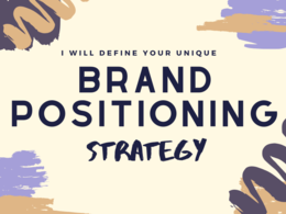 Create Your Brand Story