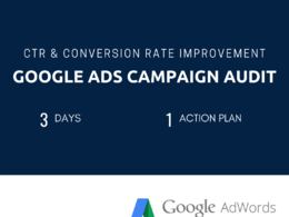 Increase Your Conversions with Google Ads Campaign Audit