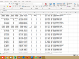 Give more than 20 pages with excel within 24 hours