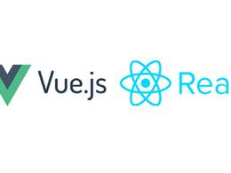 Develop robust react js or vue js web application