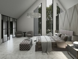 Design and render your bedroom