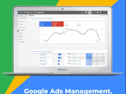 Manage and optimize your google ads adwords PPC campaigns