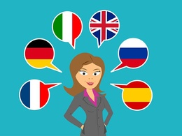 Translate what you need in ENG, ITA, SPA, FR, SWAHILI 500 words