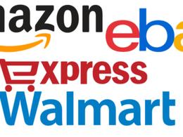 Create Amazon / Ebay / Aliexpress / Walmart Affiliate Website