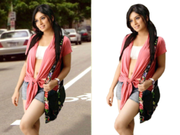 Professionally Remove Background 10 photos by clipping path