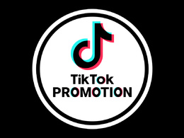 Promote your TikTok Profile and Videos | Organic Promotion