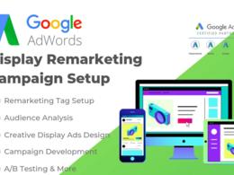 Setup google ads, adwords to generate sales