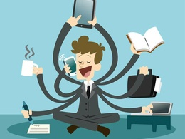 Work as Virtual Assistant/Admin Support for Your Business