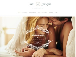 Develop your Wedding Website in 24 Hours