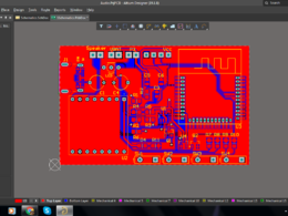 Make All schematic and PCB layout