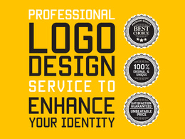 *PREMIUM* World Class Professional Top Quality Logo