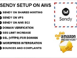 Install and Configure Sendy with Amazon SES