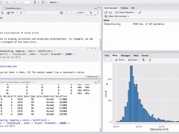 Provide scientific data analysis and visualiztaion service