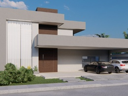 Create your realistic exterior and interior renders