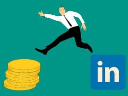Create and manage LinkedIn Business/Company page for a month