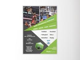 Design Flyer / Banner / Poster / Leaflet / Product Label
