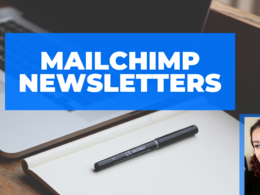 Create 1 high quality, engaging Mailchimp newsletter