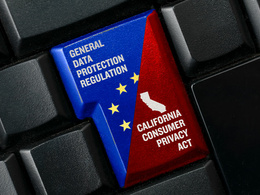 Draft GDPR/CCPA compliant Privacy Policy for websites