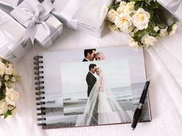 Do 5 Wedding Photography album editing, retouching