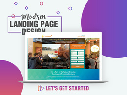 Do high converting PPC landing page design