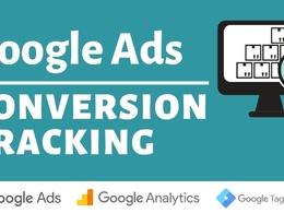 Setup Google Ads Conversion Tracking / Re-marketing Tags