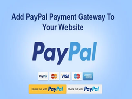 I will integrate Paypal in Wordpress or Asp.net & fix any issues