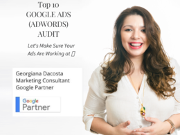 Top 10 Results-Orientated Google Ads (Adwords) Audit