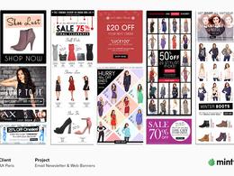 Do graphic design changes (PDF, PSD, AI, INDD)
