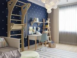 Create a photorealistic interior 3d visualisation