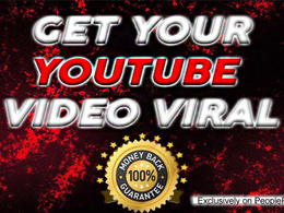Youtube promotion and marketing