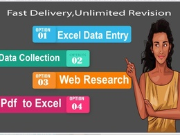 Data Collection Web Research for 500 Email and other info