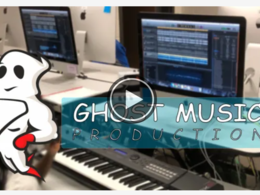 Produce original or remix song as a ghost producer