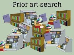 Carry out a well defined patent search (prior art search)