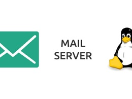 Setup secure and complete email server