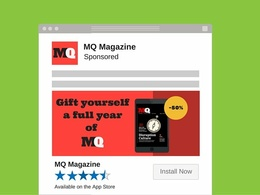 Setup App Install campaign with google ads and Facebook Ads