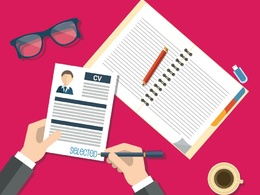 Write an ATS optimised CV