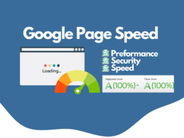 Boost up your WordPress loading speed & optimize website