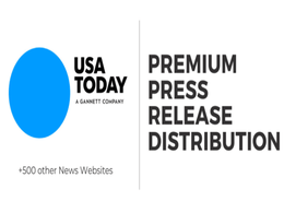 Post your press release to  500 news sites