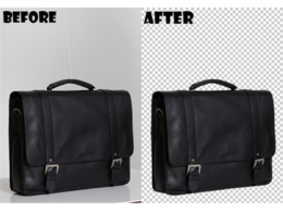 Remove background up to 50 images for a cost of $ 10