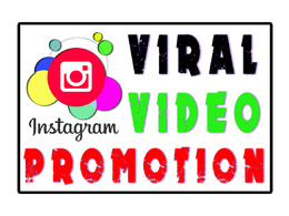 Do viral Instagram video promotion and promote IGTV Video