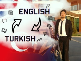 Translate your writings from English to Turkish