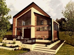 Create a professional architectural drawings