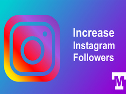 Promote your Instagram to our Community and grow 6000 Followers