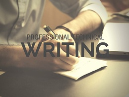 Proofread 2000 words/write technical writing/scientific article